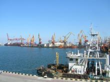 ГФСУ упрощает процедуру таможенного оформления в морских портах