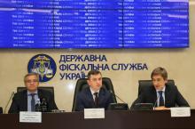 Глава ГФСУ уверен, что реформы в налоговой системе будут способствовать улучшению экономики