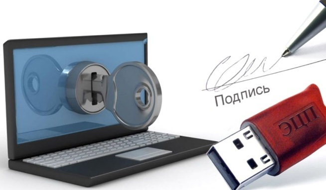 Заключение договора с налоговой и использование ключей в сервисе iFin: обновление 2020