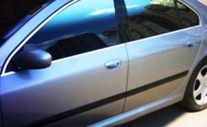 Идея для бизнеса: тонировка стекол авто