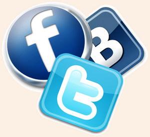 Продвижение сайтов с помощью социальных сетей и сообществ