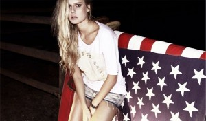 Американский стиль в одежде и его основные черты