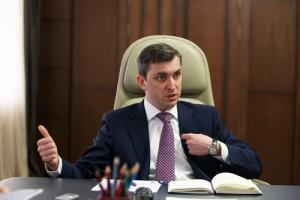 Председатель ГФСУ Игорь Билоус отстранен от работы, начато служебное расследование
