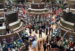 Основные моменты при торговле на фондовом рынке