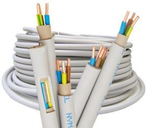 Бизнес идея: продажа кабеля