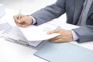 Бизнес идея: продажа бланков строгой отчетности