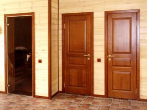 Межкомнатная дверь: делаем правильный выбор