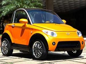 Продажу китайских электромобилей освободят от налогов