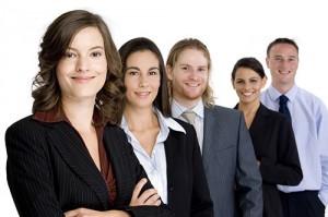 Есть ли место этикету в бизнесе?