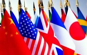 Бизнес-идея: изготовление флагов