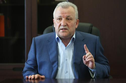 Ключевой для страны является реформа в налоговой системе – считает Владимир Хоменко