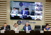 Позиция В. Хоменко: взятки не будут брать, когда их перестанут давать