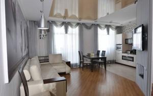 Как обустроить небольшую квартиру?