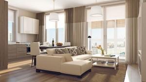 Smart-квартиры: основные преимущества и особенности