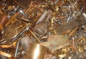 Цена за цветной лом: полный спектр информации по металлу