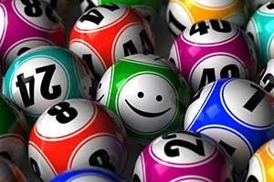 Лотерея онлайн: миллион приходит к вам сам!