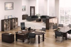 Бизнес идея: офисная мебель премиум-класса для руководителей