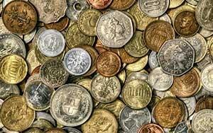 Бизнес идея: покупка старинных и редких монет
