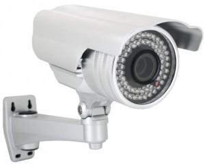Система видеонаблюдения: особенности и преимущества