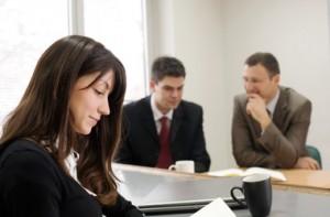 Бизнес-идея: открытие нотариальной конторы