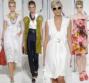 Как составить модный гардероб за небольшие деньги