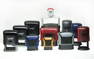 Оснастки для печатей необходимы не только кассиру