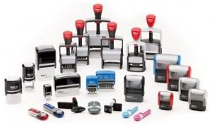 Бизнес-идея: изготовление печатей и штампов