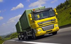 Бизнес-идея: перевозка зерновых в Евросоюз