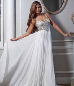 Как выбрать вечернее платье и выглядеть неотразимо?