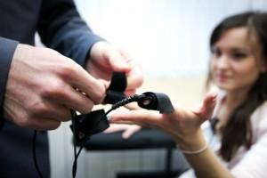 Бизнес идея: услуги по проверке персонала на полиграфе
