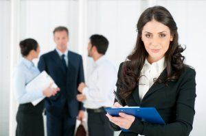 Ищем новое место работы во время отпуска