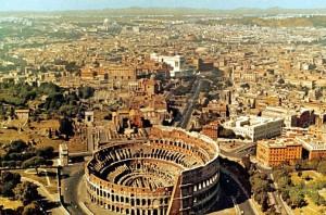 В Италии этой осенью планирует поднять налоговый туристический сбор за посещение Рима