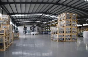 Идея для бизнеса: услуги по аренде складских помещений