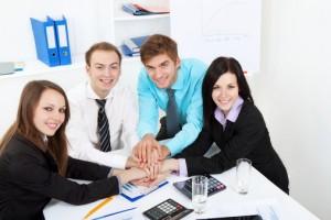 Особенности создания интеллектуального бизнеса