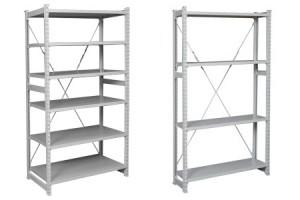 Бизнес идея: продажа торгового оборудования, металлических стеллажей