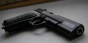 Бизнес идея: продажа копий пистолетов