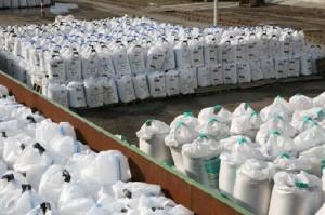 Бизнес-идея: продажа минеральных удобрений
