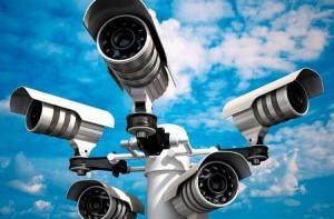 Бизнес идея: установка видеонаблюдения