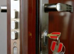 Дверные замки: сервис, необходимый каждому